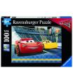 Ravensburger puzzle Disney Auta 3, 100XXL dílků