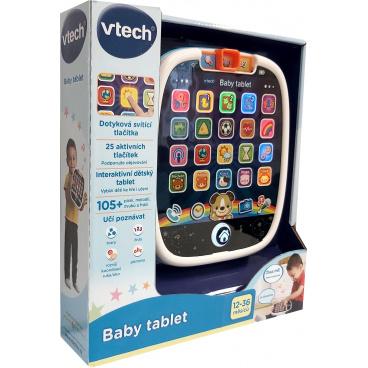Vtech Baby tablet CZ