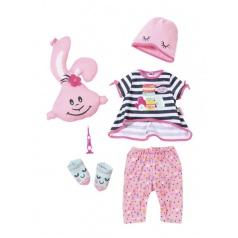 Zapf Creation BABY born® Deluxe Pyžamko a doplňky
