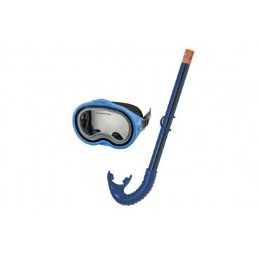 Intex Sada potápěčská brýle + šnorchl plast na kartě 22x50x8cm 8+