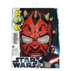 Hasbro Star Wars helma se zvuky, 2 druhy