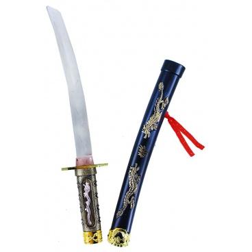 Dětský meč japonský katana 41cm