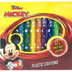 Jiri Models Voskovky šroubovací Mickey Mouse