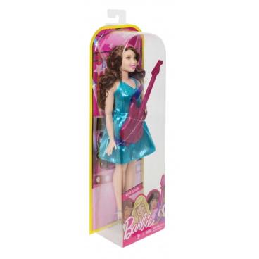 Mattel Barbie PRVNÍ POVOLÁNÍ ASST DVF50