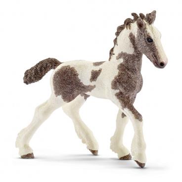 Schleich 13774 Zvířátko - hříbě Tinkerské