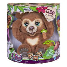 Hasbro Fur Real Blueberry medvěd