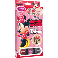 TyToo Disney Minnie Mouse