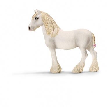 Schleich 13735 kůň - klisna chovná