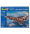 """Revell Plastic ModelKit letadlo 03970 - Eurofighter """"Bronze Tiger"""" (1:144)"""
