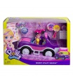 Mattel Polly Pocket™ FWY26 BUGINA
