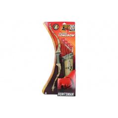 Wiky Huntsman Longbow luk a šípy 61 cm