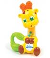 Clementoni Chrastítko žirafa