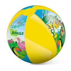 Mondo Nafukovací míč džungle 50 cm