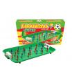 Teddies Kopaná/Fotbal společenská hra plast/kov v krabici 53x31x8cm