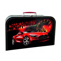 Kazeto kufr Auto velký