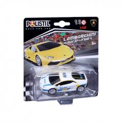 Polistil Auto k autodráham Polistil 96035 Lamborghini Huracan LP 610-4 1:43
