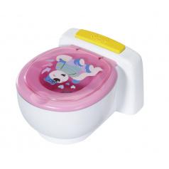 Zapf Creation BABY born Čarovná toaleta