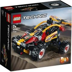 LEGO Technic 42101 Bugina