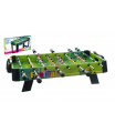 Teddies Kopaná / Futbal spoločenská hra 71x36cm drevo kovová tiahla s počítadlom v krabici 67x7x36cm