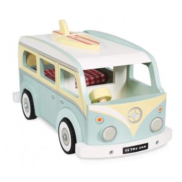 Rappa Le Toy Van Autokaravan