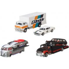 Hot Wheels TÝMOVÝ NÁKLAĎÁK assort FLF56