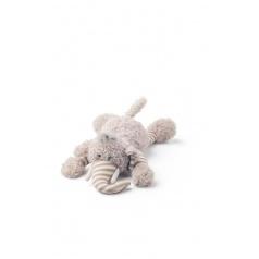 Lumpin Slon Elvis, ležící