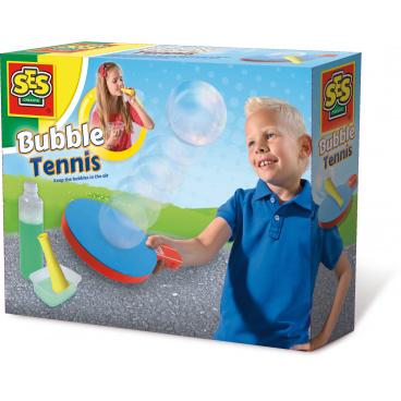 SES Tenis s bublinami