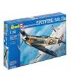 Revell Plastic ModelKit letadlo 03986 - Spitfire Mk II (1:32)