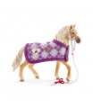 Schleich 42431 set andaluský kůň a módní doplňky