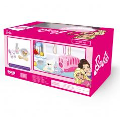 Dolu Můj první mazlíček Barbie