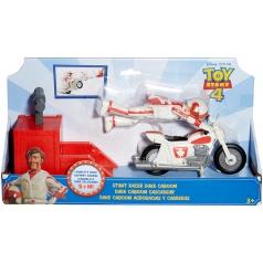 Mattel TOY STORY 4: PRÍBEH HRAČIEK DUKE CABOOM