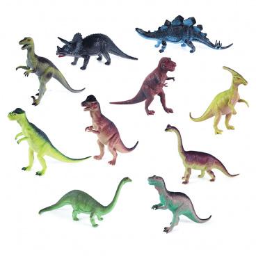 rappa hračky Dinosauři 25-35cm