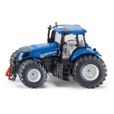 SIKU Farmer - traktor New Holland T8050, 1:32