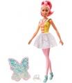 Mattel Barbie KOUZELNÁ VÍLA FXT03
