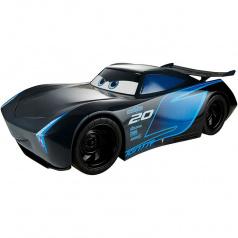 Mattel CARS 3, 50CM JAKSON HROM