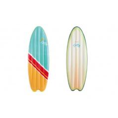 Intex Lehátko nafukovací surf 178x69cm v krabici
