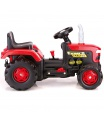 DOLU Elektrický dětský traktor, 6V