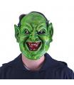 Rappa Maska čaroděj zelený