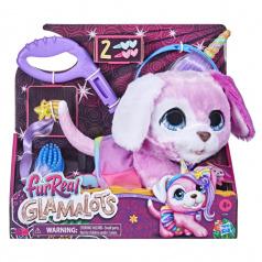 Hasbro FURREAL FRIENDS GLAMALOTS