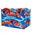 John Míč Cars & Spider-Man 100mm asst. různé druhy