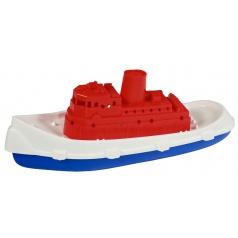 Směr Rybářská loď kutr