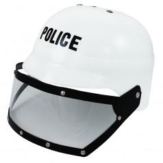 Dětská helma policejní