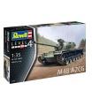 Revell Plastic ModelKit tank 03287 - M48 A2CG (1:35)