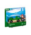 Brio 33937 Hrací set sportovní auto