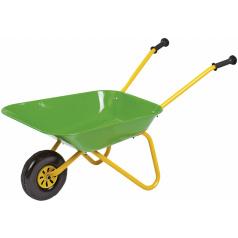 ROLLYTOYS Zahradní kolečko zelené