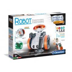 Clementoni Robot MIO 2.0