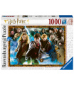 Ravensburger Harry Potter 1000 dielikov