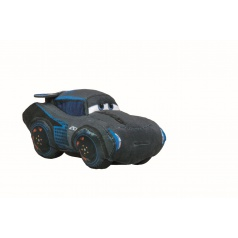 Dino WD CARS 3: Jackson Storm plyš 20cm