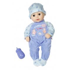 Zapf Baby Annabell Little Alexander, 36 cm
