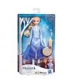 Hasbro Frozen 2 Svítící Elsa